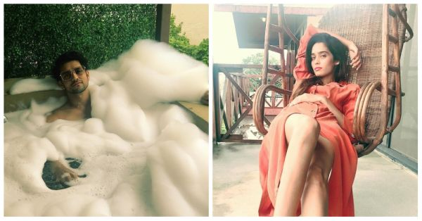 Neha & Shakti Took Off For A Weekend To This Hidden Resort & You'll Want To Go Here Too!