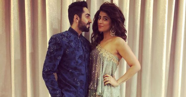 'I Had No Money When Tahira Agreed To Marry Me' - Ayushmann Khurrana's Adorable Love Story!