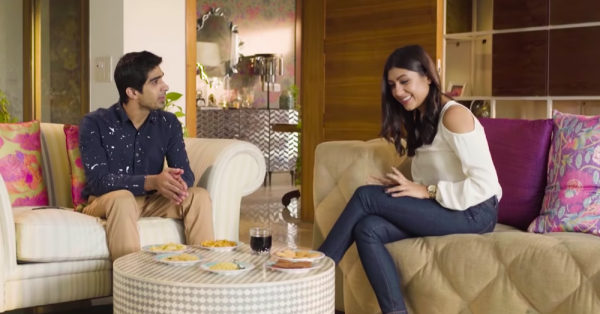 This Video Shows You The *Right* Way To Handle An Annoying Rishta Meeting