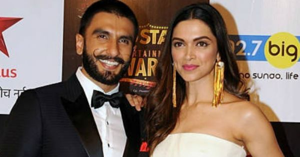 Deepika & Ranveer's Pre-Wedding Rituals To Take Place In Bangalore, Not Italy!