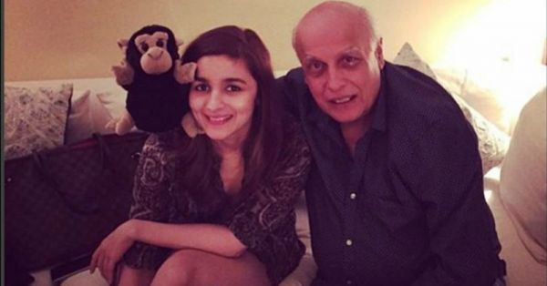 Papa Mahesh Bhatt Opens Up About Alia And Ranbir's Marriage Plans!
