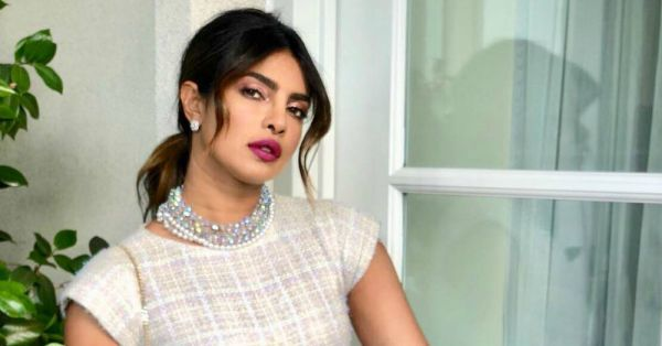 Priyanka Chopra Speaks Up About Women's Equality And She's Damn Right!
