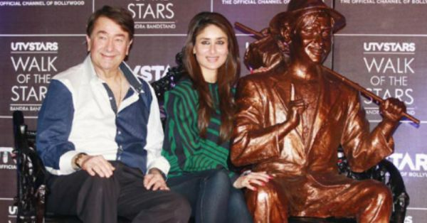 This Is What Kareena Kapoor Khan Had To Say About The Sale Of The Legendary RK Studio