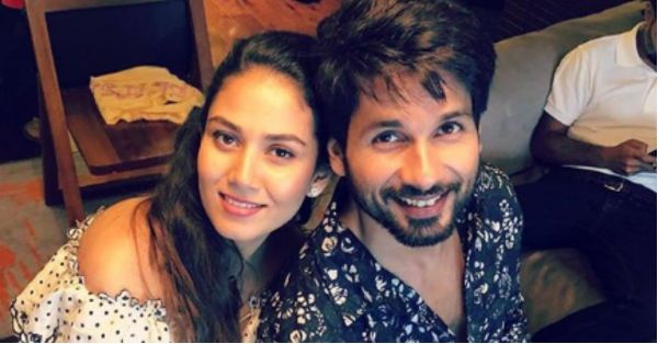 A Fan Asked Shahid Kapoor About Life Before & After Marriage And Here's What He Said!