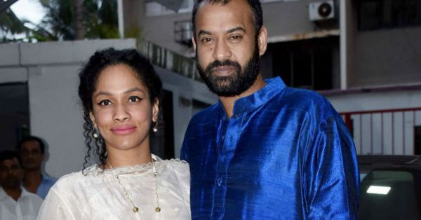 Masaba Gupta Lashes Out At A Reporter Who Questioned Her Husband's Loyalty!