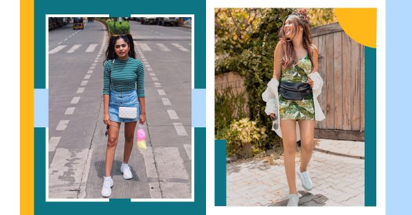 If You're Looking For New College OOTDs, Our Plixxo Fashion Bloggers Have A Lot To Offer!