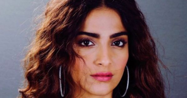Sonam Kapoor Ahuja JUST Revealed Her Perm And We Are Digging The Big Hair Vibe!