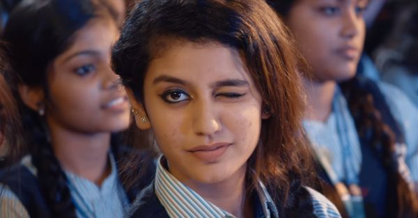 You Have No Other Job? Supreme Court Trashes Complaint Filed Against Priya Prakash Varrier!