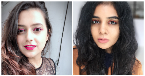 We Used Lipstick As Eyeliner And We Definitely Recommend You Try This At Home!