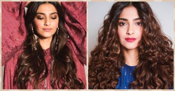 That Sexy Girl: 6 B-Town Ladies Who Went From Poker Straight Hair To Messy Waves