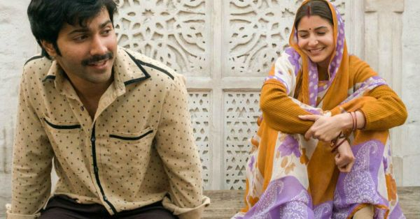 Anushka Sharma Believes Her Viral 'Sui Dhaaga' Memes Are A Compliment & We Agree!