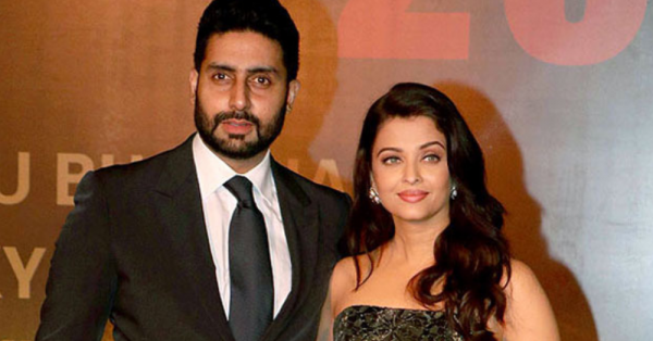 Abhishek Bachchan Gets Candid About Aishwarya, Says She Is A One-Woman Army