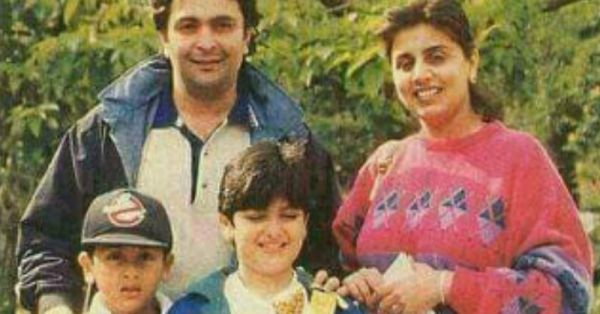 From Ranbir To Kareena: These Unseen Photos Of The Kapoor Family Will Make You Double-Tap