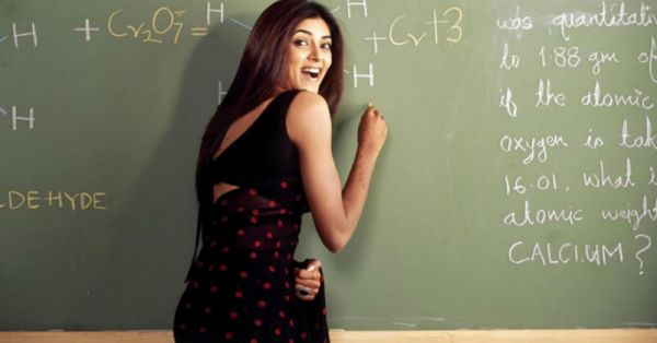 10 Most Stylish Teachers From Bollywood Who Taught Us All About Fashion!