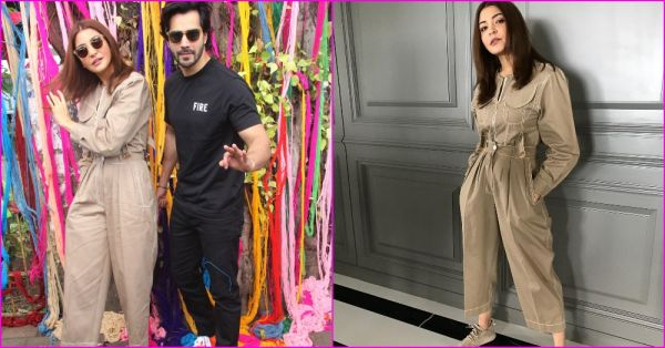 Anushka's Stylish Jumpsuit Ka 'Chaav Laga'? We Found It On Zara For Much Less!