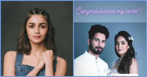 Bollywood Congratulates Shahid & Mira On The Birth Of Their Baby Boy