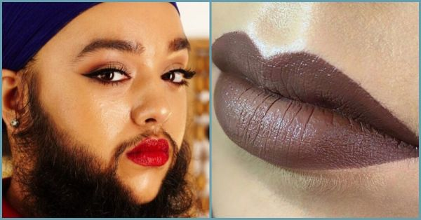 #FuzzYes: This HUGE Beauty Brand Is Not Facetuning Lip Swatch Pictures Anymore!