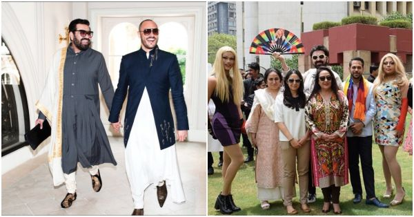 Hotelier & LGBTQ Activist Keshav Suri Talks About What It's Like To Be A Homosexual In India