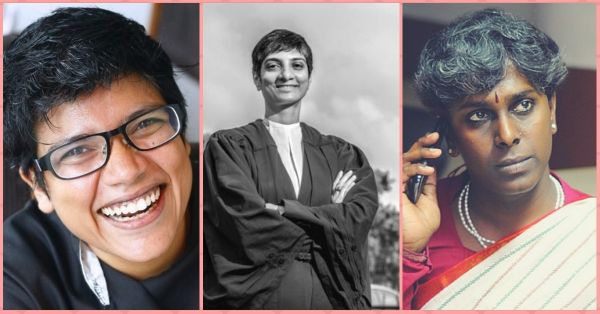Love Is Love: All The Women Who Fought The Long Battle Against Section 377