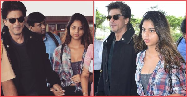 Suhana Khan's 'Just Out Of Bed' Look Has A Knotty Twist & It's Worth *Checking* Out!