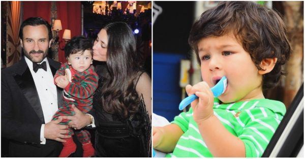 Waiting For Taimur 2.0: Here's When Kareena & Saif Plan To Have A Second Baby!