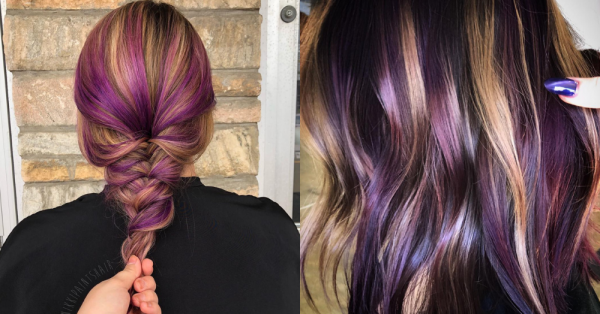 You Hungry? Peanut Butter And Jelly Is The New Trend Your Hair Is Craving!