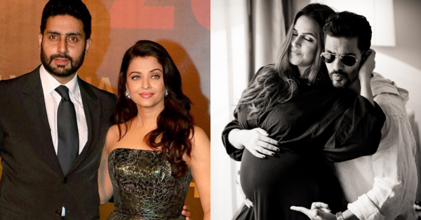 #BreakingStereotypes: 5 Bollywood Wives Who Are Older Than Their Husbands!