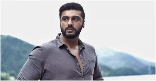 A Twitter User Just Called Arjun Kapoor A Molester & He Had The Perfect Response!