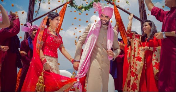 Hey Bride-To-Be! 7 Reasons Why Westin Sohna Is *The* Place For Your Special Day!