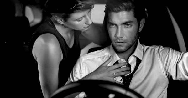 9 Rules To Make Your Car Sex Session A Really *Smooth Ride*