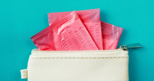 Not Just For Your Vajajay,  Panty Liners Can Be A Part Of Your Daily Beauty Regime Too!