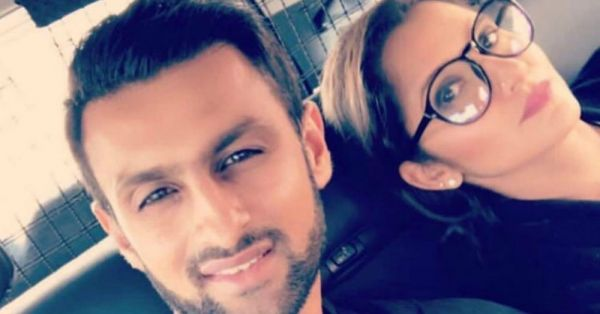Sania Mirza Wants Hubby Shoaib Malik To Come Back Home Soon But She Has A Condition!