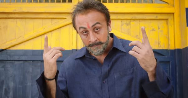 Rajkumar Hirani Says He Changed Scenes In 'Sanju' To Get Sympathy For Sanjay Dutt!