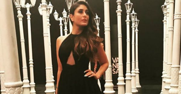 Bebo Just Wore A Sexy Cut-Out Dress And We've Found 5 Similar Black Dresses For You