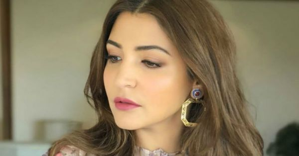 What's That Lip Colour? Anushka Sharma's Matte Berry Reminded Us That Autumn Is Here