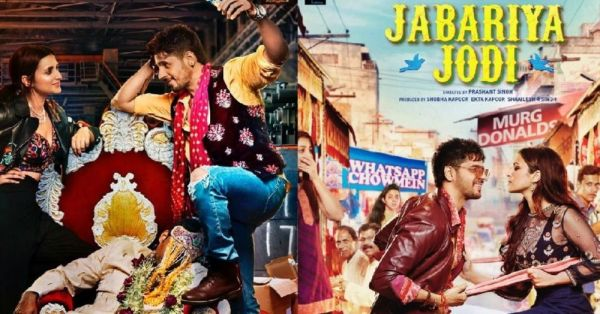 Gone Groom: Has Ekta Kapoor Replaced Sidharth Malhotra In 'Jabariya Jodi'?