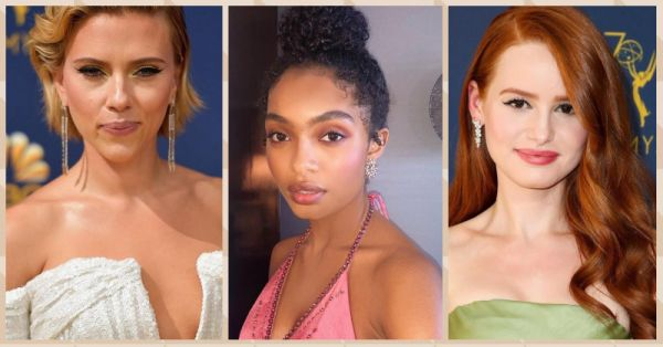 From Bold To Neutral, Here Are Our Favourite Beauty Looks From The Emmys 2018