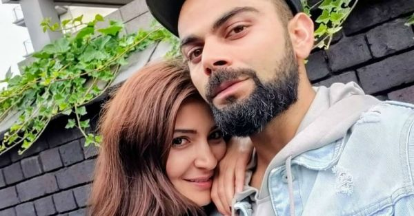 Anushka Sharma Says She And Hubby Virat Kohli Are Male & Female Versions Of Each Other