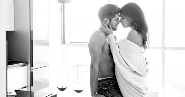 15 Well-Kept Secrets Of Highly Sexual Couples (Get Ready To Take Notes!)
