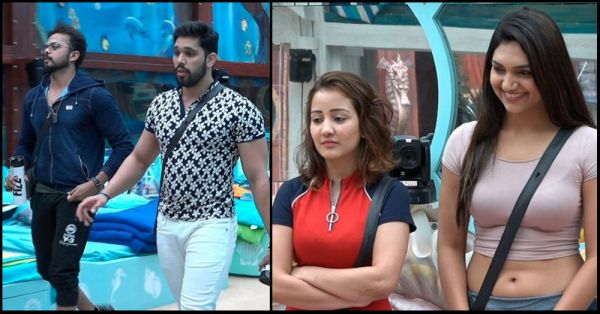 Bigg Boss Season 12: 21 Thoughts I Had While Watching Episode 4