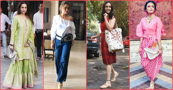 The 'It' Bag Bollywood (And Hollywood) Celebs Are Carrying Everywhere!