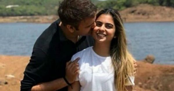 Isha Ambani's Italy Engagement Celebrations Start Today & We Have All The Deets Right Here