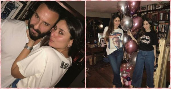 See Photos: Kareena Kapoor's Midnight Birthday Bash Was All Glitters & Smiles!