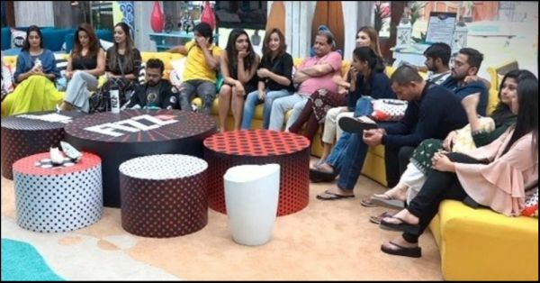 Bigg Boss Season 12: 20 Thoughts I Had While Watching Episode 5!