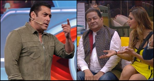 Bigg Boss Season 12: Weekend Ka Vaar Moments And Salman-isms We're Rooting For!