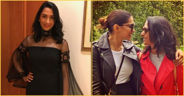 Not Just The Other Padukone: All You Need To Know About Anisha Padukone