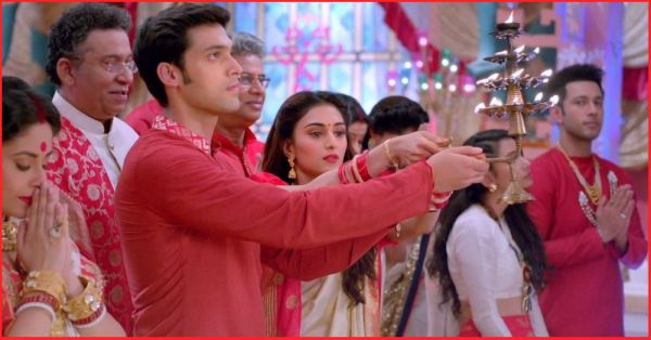 Basu Is Back: Kasautii Zindagii Kay 2 Brings Another 'Chahat Ka Safar' On Screen