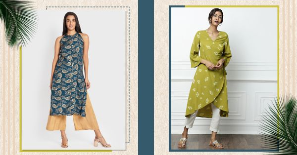 9 For Rs 999: Cute Kurtas You Can't Help But OD On
