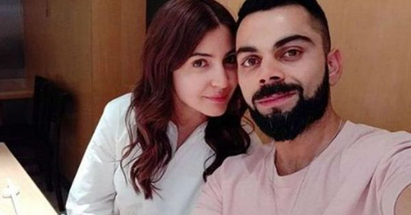 Virat Kohli Calls Anushka Sharma His Strength, His Soulmate And Our Hearts Are Melting!