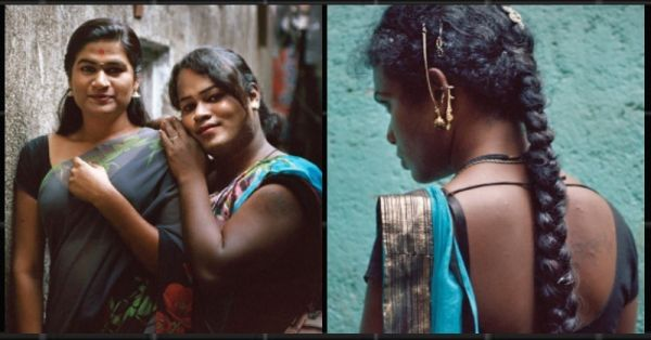 A Photographer Captured The Beauty Of India's Transgender Community & We're Besotted!